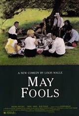 May Fools Movie Poster