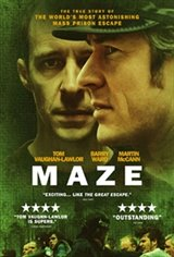 Maze Movie Poster