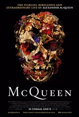 McQueen Movie Poster Movie Poster