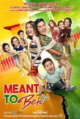 Meant to Beh Movie Poster