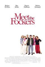 Meet the Fockers Movie Poster