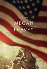 Megan Leavey Service Screening Movie Poster