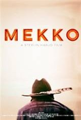 Mekko Movie Poster