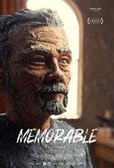 Memorable Movie Poster