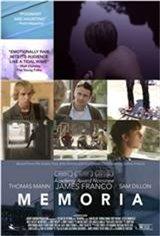 Memoria Movie Poster