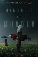 Memories of Murder (Remastered) Movie Poster