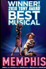 Memphis Movie Poster