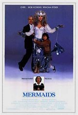 Mermaids (1990) Movie Poster