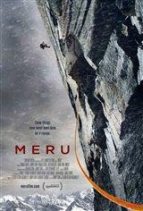 Meru Large Poster