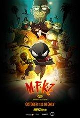 MFKZ Movie Poster