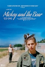 Mickey and the Bear Large Poster