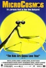 Microcosmos Movie Poster