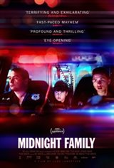 Midnight Family Large Poster