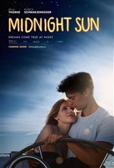 Midnight Sun Movie Poster