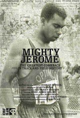 Mighty Jerome Movie Poster