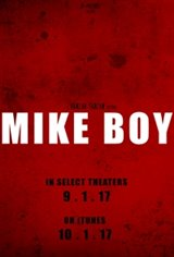 Mike Boy Movie Poster