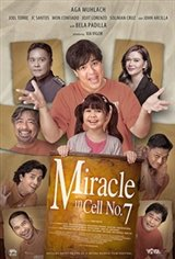 Miracle in Cell #7 Large Poster