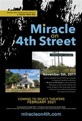 Miracle on 4th Street Movie Poster