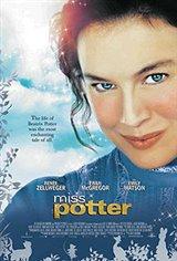 Miss Potter (v.f.) Movie Poster