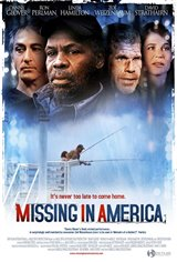 Missing in America Movie Poster
