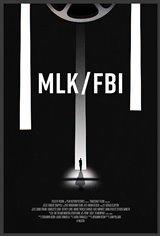 MLK/FBI Movie Poster