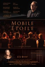 Mobile étoile Movie Poster