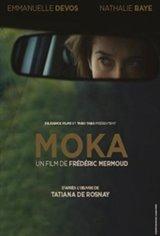 Moka (2016) Movie Poster
