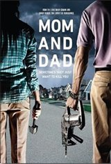 Mom and Dad Movie Poster