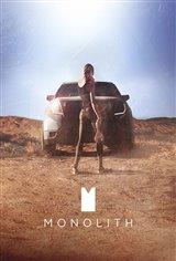 Monolith Movie Poster