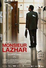 Monsieur Lazhar Large Poster