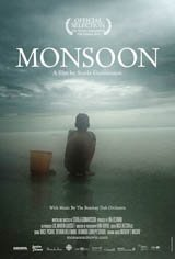 Monsoon Large Poster