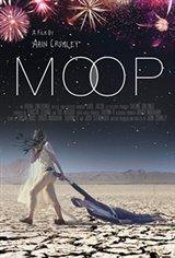 Moop Large Poster