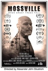 Mossville: When Great Trees Fall Movie Poster