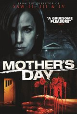 Mother's Day (2012) Movie Poster