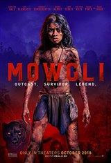 Mowgli Movie Poster