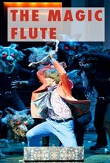 Mozart's The Magic Flute (Die Zauberflote) from the Salzburg festival Movie Poster