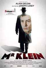 Mr. Klein Large Poster