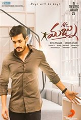 Mr. Majnu Movie Poster