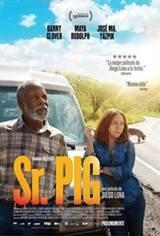 Mr. Pig Movie Poster