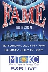 MTKC - Fame Movie Poster