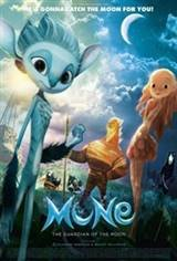 Mune, le gardien de la lune Movie Poster