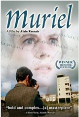 Muriel Movie Poster