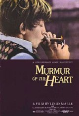 MURMUR OF THE HEART Movie Poster