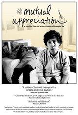 Mutual Appreciation Movie Poster