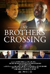My Brothers' Crossing Large Poster