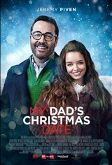 My Dad's Christmas Date Movie Poster