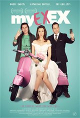 My Ex-Ex Movie Poster