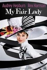 My Fair Lady (Fathom) Movie Poster