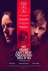 My Heart Can't Beat Unless You Tell It To Movie Poster