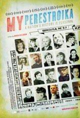 My Perestroika Movie Poster